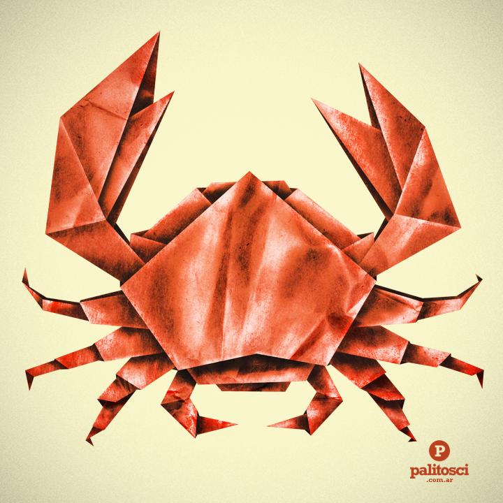 crabgami